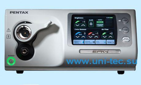 Видеопроцессор PENTAX ЕРК-i HD PLUS для видео эндоскопов Пентакс