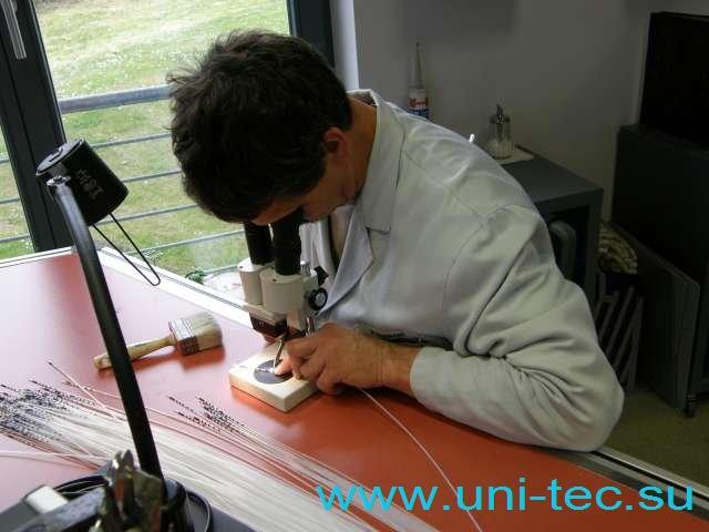 MTW Endoskopie контроль качества