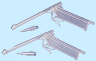 Одноразовый вакуумный лигатор геммороидальных узлов. Применяется для латексного лигирования.