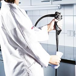 Стерилизация гибких эндоскопов: рекомендации