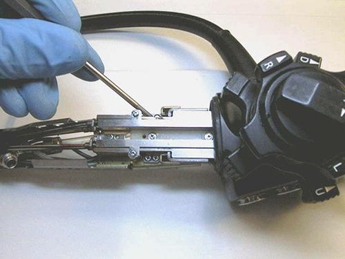 Бронхоскопы: основные поломки и ремонт